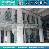 Befestigungsklammer-Zufuhr-Produktions-Projekt für Aqua-Zufuhr-Pflanze