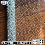 Rete metallica Hex galvanizzata del pollo per la maglia dello stucco