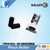 Solos rodillo de sujetador/asamblea del rodillo para el rodillo del papel de la galaxia/del desafiador/de la impresora de Infiniti