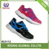 Meilleure vente Sneakers femme Sport de gros de chaussures de course colorés