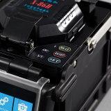 Koop Optische het Verbinden van de Vezel van de Leverancier van de Oplossing van de Lasapparaten van de Fusie Machine Shinho X86