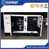 Generatore silenzioso durevole e certo del diesel del baldacchino 108kw 135kVA
