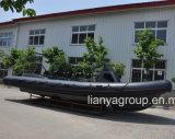 Boten van de Rib van Liya 5.2-8.3meter China de Militaire voor Verkoop