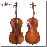 Aileen Music Cello moderada de alta calidad (CM110-J)