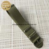 Classique bracelet vert de l'armée de l'OTAN