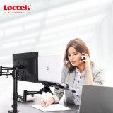 Держатель монитора компьютера стойки LCD плазмы таблицы компьтер-книжки Loctek Dlb212-Lp