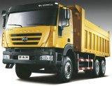 Scaricatore di tecnologia 8X4 dell'Iveco/autocarro a cassone (CQ3313TMG306)