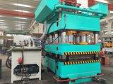 Plaque gravante en relief de porte de machine de marque de Durmark gravant 2000tons en relief