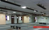 1800W Top Rated Yoga calentadores infrarrojos eléctrica nueva marca de calefacción calefacción infrarroja lejana Aprobado ce de Panel Panel Calefactor de infrarrojos