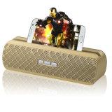 Bluetooth 대 스피커 전화를 위한 소형 휴대용 무선 입체 음향 확성기 부류