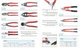 Для обрезки кабеля с длинной ручкой Nonslip стороны рабочего инструмента
