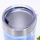 Refrigerador da lata de bebida da alta qualidade com Imprint feito sob encomenda para presentes da promoção