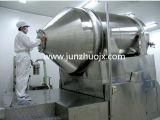 Machine van de Mixer van het Poeder van de Beweging van het roestvrij staal de 2D Droge