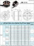 motor sin cepillo de 2200kv Outrunner para los aviones del helicóptero del planeador de RC