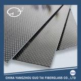 Qualitäts-Kohlenstoff-Faser-zusammengesetztes Blatt/Vorstand-Platte