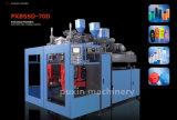 Puxin Frasco de HDPE de Extrusão Automática Completa tornar a máquina de sopro