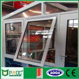 Windows commerciale e finestra appesa superiore con hardware cinese
