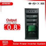 230V 50/60Hz reines Sonnenenergie-Inverter-System der Sinus-Wellen-Ausgabe-Sps3118c 1-5kVA