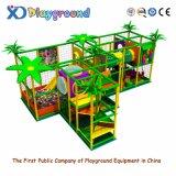 Kundenspezifische geherstellte Kindertagesstätte-Spielplatz-Geräte