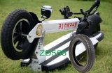 12inch rubberBand voor Elektrische Autoped