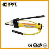 Pompe à main de paquet d'énergie hydraulique de Kiet