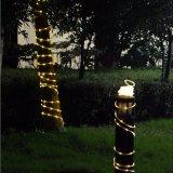 свет медного провода трубы 10m 136LED для украшения праздника