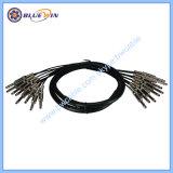 De algemene Kabel van de Slang van Gepco van de Kabel van de Slang van het Riool