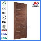 주조된 매듭 있는 위원회 실내 나무로 되는 셰이커 문 (JHK-SK05-1)