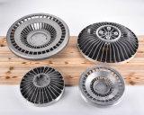 Boîtier LED en aluminium moulé sous pression, les entreprises