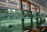 큰 세륨 TUV 오스트레일리아인 증명서를 가진 크기에 의하여 부드럽게 하는 박판으로 만들어진 유리