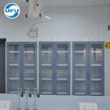 Utensilio de acero de laboratorio Precio armario de suministro de fábrica con precio competitivo