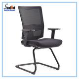 Büro-Möbel niedrig unterstützen Ineinander greifen-Sitzungs-Stuhl