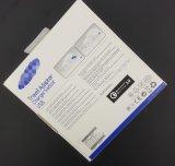 Last 2.0 Adapter van de Reis van de Lader van de Haven USB de Snelle voor de Melkweg S6 Note4 van Samsung