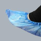 Wegwerfnicht gesponnener Schuh-Deckel, der Maschinen-KYD bildet