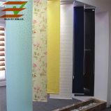 Ventana de Venta caliente cortinas persianas de rodillo / Tela Tela