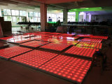 65W 10X10pixels Digital AcrylgroßhandelsPortable LED Dance Floor