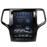 GPS van de Auto van het Scherm van de jeep Grote Cherokee Verticale Reusachtige