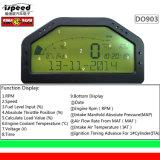 Do903 대시 인종 전시 계기 미터, 대쉬보드 LCD 스크린; Obdll Bluetooth