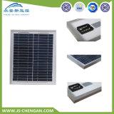 6 Вт продуктов солнечной системы питания панели модулей