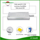 48 LEDs 800lm Piscina Solar Luz de Segurança à Prova de luz de parede de Jardim