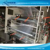 Rechnergesteuerter Beutel des Wärme-Ausschnitt-OPP, der Maschine herstellt