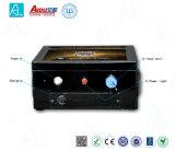 El Admt-600s más barato los 0-600m 3D que asocian el detector del agua de subterráneo