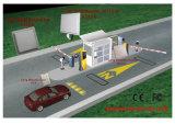 Leitor da freqüência ultraelevada RFID 6-10 Metro Leitor De Controle De Acesso De Longo Alcance PARA Sistema De Estacionamento (SR-5109)