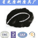 Usine de production de carbone de noix de coco