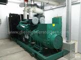generatore elettrico diesel di 700kw/875kVA Cummins con Cummins Engine Kta38-G2a