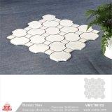 Los materiales de construcción Mosaico de cerámica (VMC7M102, 267x267mm+60x60x6mm/25x25x6mm)