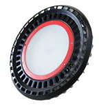 200W LED UFO 5 년 보장을%s 가진 산업 빛 LED 높은 만 빛