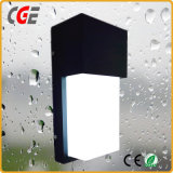 Lámpara de pared antigua impermeable del exterior 10W LED IP65 LED