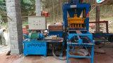 コンクリートブロックの煉瓦作成機械を舗装するQtf3-20自動油圧空