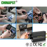 Inseguitore di GPS di funzione del sensore del combustibile di GSM della fascia del quadrato più caldo (PST-VT103A)